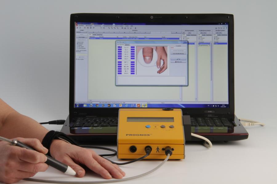Prognos Test System Firma Medprevent